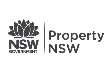 Property NSW Logo